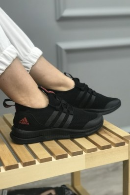 Adidas Neo Run Ful Siyah