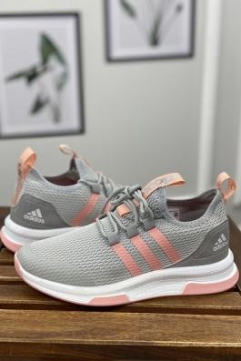 Adidas Neo Run Gri Pudra