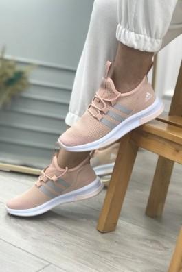 Adidas Neo Run Somon Beyaz