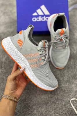 Adidas Jogger Gri Pudra