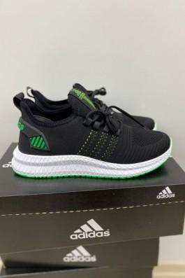 Adidas Jogger Siyah Yeşil