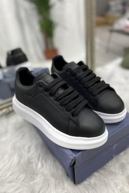 Alexander MacQueen Siyah Tabanı beyaz