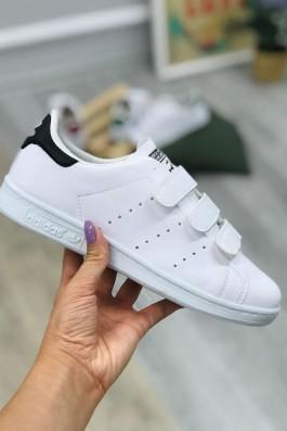 Adidas Stan Smith Beyaz Siyah