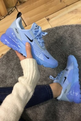Nike Air 270 Turkuaz