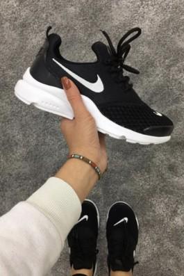 Nike Duralan Siyah Beyaz - Unisex
