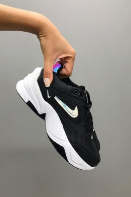 Nike Tekno Siyah Hologram