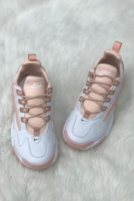 Nike Zoom 2K Beyaz Pudra