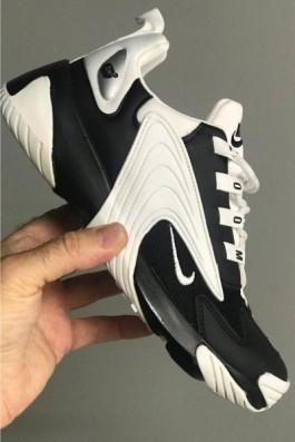 Nike Zoom k2 Siyah Beyaz