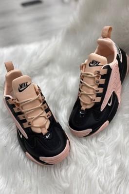 Nike Zoom 2K Siyah Pudra
