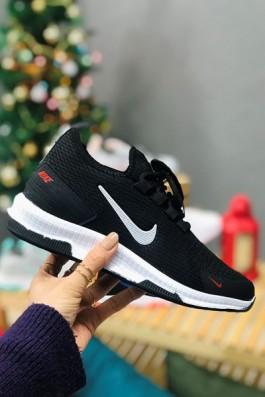 Nike Swift Siyah Beyaz - Unisex