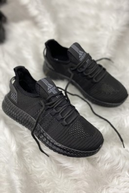 Adidas Joger Ful Siyah