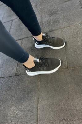 Adidas Jogger Siyah Beyaz