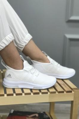 Adidas Neo Run Ful Beyaz - Unisex
