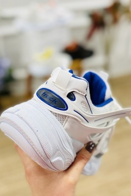 Balenciaga Track Beyaz Mavi