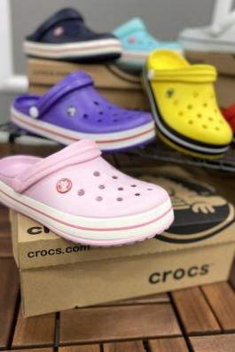 Crocs Terlik Kavun İçi