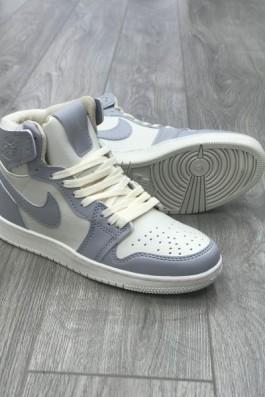 Nike Air Jordan Krem Gri