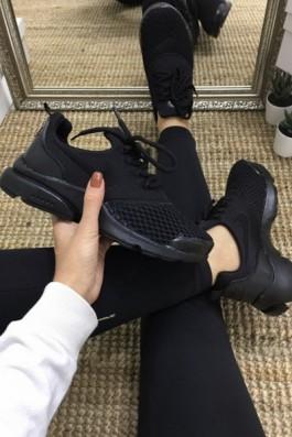 Nike Dularan Ful Siyah