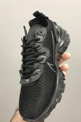 Nike React Elemento Ful Siyah