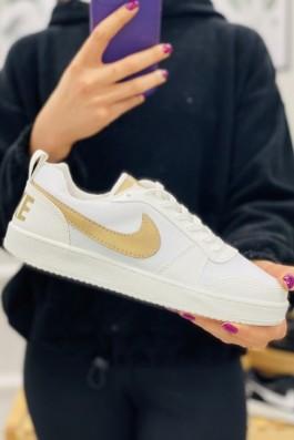 Nike RNB Beyaz Altın
