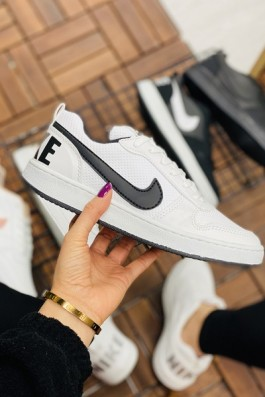 Nike RNB Beyaz Siyah