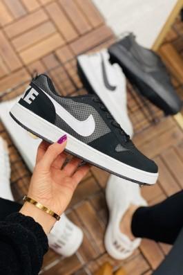 Nike RNB Siyah Beyaz