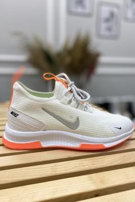 Nike Swift Beyaz Orange - Unisex