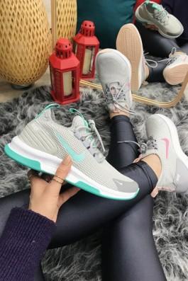 Nike Swift Gri Turkuaz