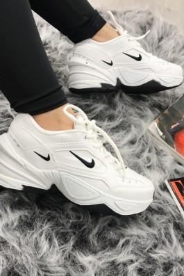 Nike Tekno Beyaz Siyah