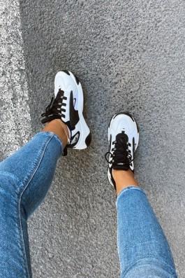 Nike Zoom 2K Beyaz Siyah