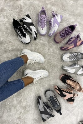Nike Zoom 2K Ful Beyaz