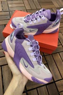 Nike Zoom 2K Pudra Mor