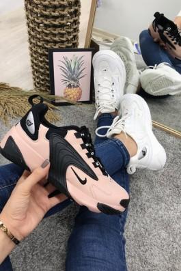 Nike Zoom 2k Pudra Siyah