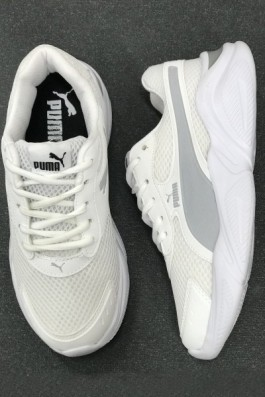 Puma Flex Beyaz Buz
